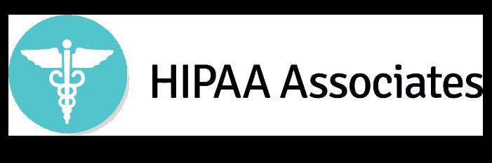 HIPAA Associates Logo