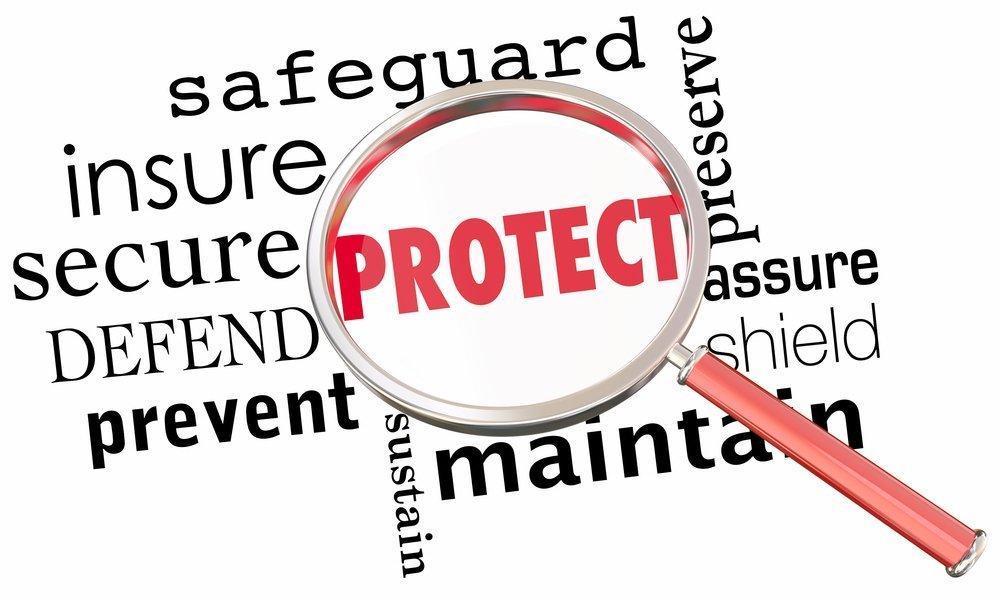 Protect PHI