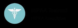 HIPAA Trained HIPAA Associates