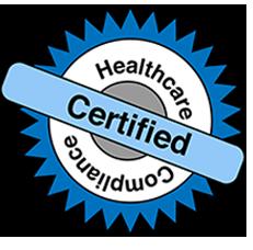 Healthcare Compliance Certified